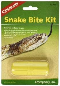 Coghlan Snake Bite Kit