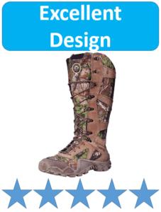 camo irish setter hunting boots